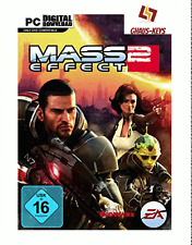 Mass Effect 2 Origin Pc Key Game Download Code Download Global [Blitzversand]