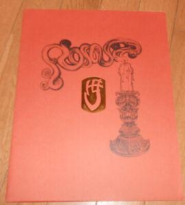 Hank Jankus REM Portfolio, Fantasy  Artist, Ltd Edition 62/230