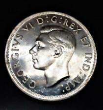 Canada/ 1 Dollar 1945/ KM-37/ Excellent Condition/ SILVER COIN