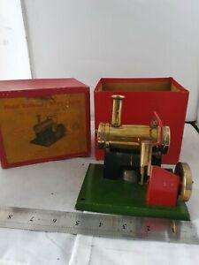 Latimer Steam Engine