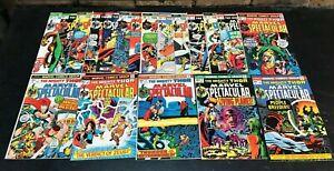 Marvel Spectacular #1-19 COMPLETE 1973 SERIES!! Comics FN-VF Thor Hercules