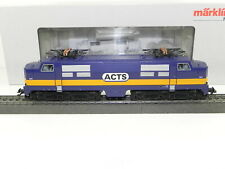 Märklin 37122 Elektrolok Niederlande Serie1200 ATCS MFX Sound OVP  W5053