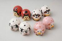 Novelty Animal Cruet Set Salt & Pepper Pots Shaker Sets Ladybird Cow Dog Pig NEW