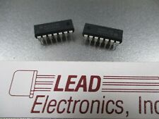 """Mc33079Pg Linear Technology Ic Opamp Gp 16Mhz 14Dip """"Free Freight"""""""