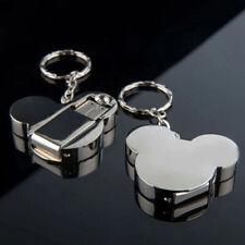 Fashion Metal Mickey Model Disk USB2.0 8G-64GB flash drive memory stick pendrive