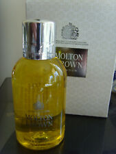 Brand New Molton Brown London 100ml Travel Size Bushukan Body Wash, Gym Bag etc