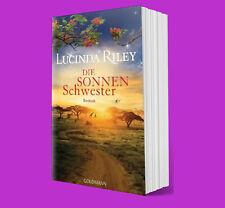 Lucinda Riley die SONNENSCHWESTER 9783442491728