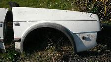 VW Golf 2 GTI 16v Kotflügel links + rechts in weiß