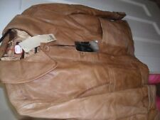 Zip Leather Evening Coats & Jackets for Women