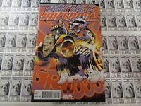 Rocket Raccoon (2014) Marvel - #8, 1:25 Variant CVR, GoTG, Skottie Young, NM/-