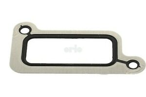 GENUINE VAUXHALL, FRONT WATER PIPE GASKET - NEW - 55566106
