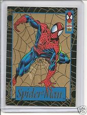 Amazing Spider-man #3 of 6 Gold Foil card