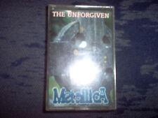 METALLICA-THE UNFORGIVEN MUSICASSETTA RARA BKMC 9304!!!