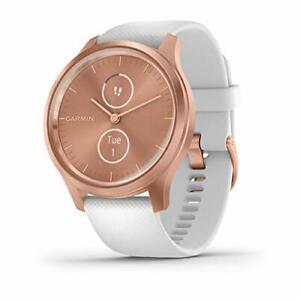 Garmin Vivomove Style Hybrid Smartwatch (Various Colors) | Authentic | Activity