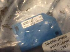 *NEW*  PULSOTRONIC 9861-3002 PHOTO SENSOR  98613002 Sealed Bag