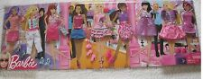 Barbie Fashion Gift Pack ..New In The Box!!!