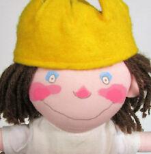 "Little Princess Plush Doll from Tony Ross ""I Want My Potty"" NWT"