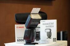 Flash SpeedLight Canon 600EX-RT
