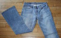 Levis 529 89 Jeans pour Femme W 29 - L 30  Taille Fr 38 (Réf E491)