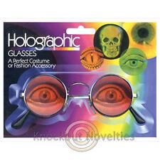Human Hologram Glasses Funny Novelty Sunglasses Glasses Eyewear