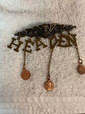 """Heaven"" Pin ~"