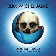 Oxygene Trilogy von Jean Michel Jarre (2016)