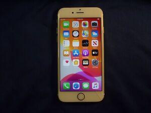 Gold Apple iPhone 6s CDMA+GSM Unlocked 16GB *IC Bypassed, Read Description*  z6u