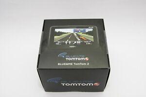 NAVIGATORE GPS TOM TOM 2 ROAD MAP GO LIVE 1000 BLUE&ME ALFA ROMEO MITO ALFA MITO