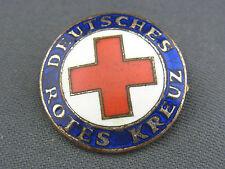 Deutsches Rotes Kreuz Abzeichen Brosche ca.30er Jahre