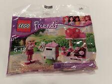 Lego 30105 Mailbox polybag Friends 100% Complete NIB