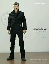 Enterbay RM-4 Jason Bourne with clothing Complete New free ship