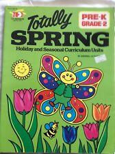 Teaching Supplies: Lot of 7- Holiday & Seasonal Curriculum Books/ Idea Books