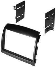 American International HYNK1137 2006-2008 Hyundai Sonata Double Din Mounting Kit