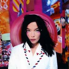 BJORK - Post (CD 1995) USA Import EXC 11 Tracks Björk
