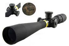 Tactical Scope 8-32x44 Deerhunter Side Wheel Focus Mil-Dot Riflescope