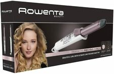 Rowenta CF3460 Precious Curl Curler With Coating Keratin And Shine 0 31/32in