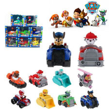 PAW PATROL Marshall Rubble Rocky Chase Skye Pups Kinder 8 Spielzeug Figuren DHL