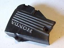 Ritzelabdeckung vom Motor Motordeckel Honda CBX 550  CBX550 (130906K4)