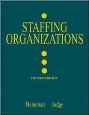 Staffing Organizations-ExLibrary