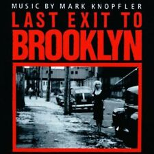 Mark Knopfler - Last Exit to Brooklyn [New CD] Rmst