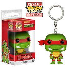 Funko Pocket Pop Keychain Portachiavi Ninja Turtle Raphael Mini Figure