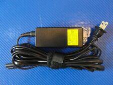 Genuine TOSHIBA Power Adapter Charger PA3822U-1ACA 19V 2.37A 45W