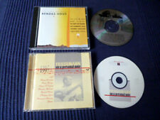 2CD Friedemann Witecka A Personal Note Best Of Greatest Hits + BIBER Rendez-Vous