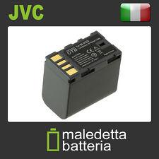 Batteria Alta Qualità per Jvc Everio GZ-HM200