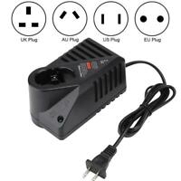 Adattatore di alimentazione per caricabatterie da 7,2 V-18 V Ni-Cd Ni-MH per