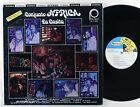 "Conjunto Africa ""La Casita"" Rare Latin Guaguanco Salsa LP Peerless US Promo"