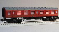 LIONEL HOGWARTS EXPRESS LIGHTED PASSENGER CAR O GAUGE 83620 Harry Potter 6-99718