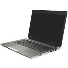 Toshiba Portégé Z30-A, i5 4 Gen. 1,7 GHz, 8 GB DDR3L RAM, 256 GB SSD Win 10 Pro