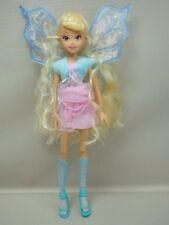 Poupée DOLL STELLA  28cm  - Winx Club  - EDITION LIMITEE SWEET FAIRY 2013
