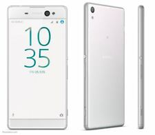 Nuovo Sony Xperia XA Ultra 4G F3211 Bianco 21.5MP Sigillato Garanzia Fabbrica